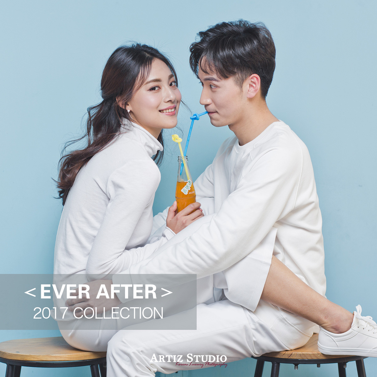 <b>EVER AFTER 系列</b>